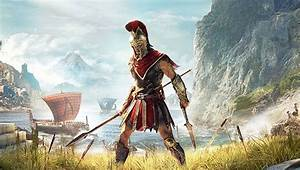 Assassin's Creed Odyssey Is Bigger Than Origins ...