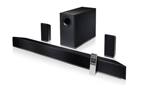 surround sound bar