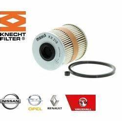 Référence Constructeur Numéro Oem Renault : filtre carburant knecht filter kx218d injecteur direct ~ Medecine-chirurgie-esthetiques.com Avis de Voitures
