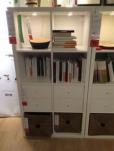 Ikea Kallax 4x4 : kallax ikea interieur pinterest ikea kallax room and ikea expedit ~ Frokenaadalensverden.com Haus und Dekorationen