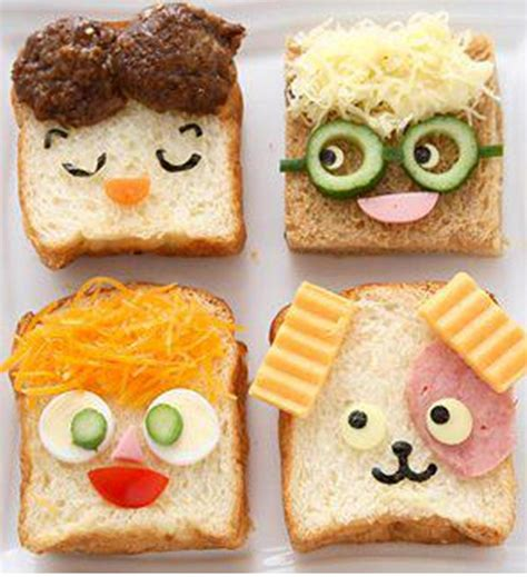 10 Amazingly Appetising Food Art Designs Part 3 Tinyme Blog
