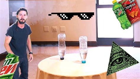 Insane Water Bottle Flips