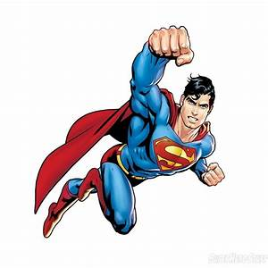 superman flying giant wall decal With superman wall decal