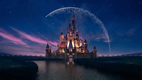 Intro Disney [NEW] - YouTube