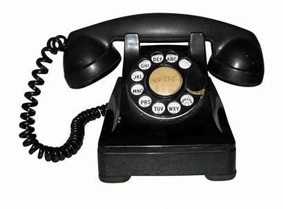 Telephone Transparent Phone Bell Bakelite Electric Western