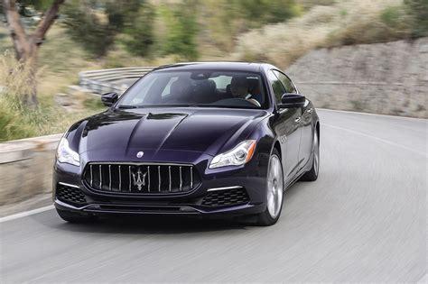 Www Maserati by Maserati Quattroporte Gts Gran Lusso 2017 On 4