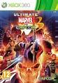 Gamin' NEWS! Ultimate Marvel vs. Capcom 3   G33K Life