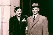 "Elfriede ""Fritzi"" Markovits Geiringer-Frank (1905-1998 ..."