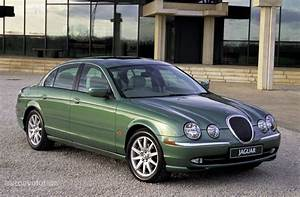 Jaguar S-type Specs  U0026 Photos