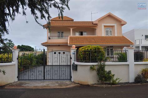 maison 6 chambres vente maison villa flic en flac albion a vendre