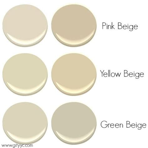 is your neutral beige really neutral learn about the