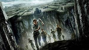 The Maze Runner Wallpapers HD Download
