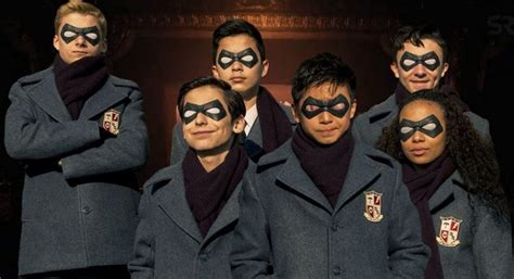 Umbrella Academy Season 2: Release Date, Cast, Story ...