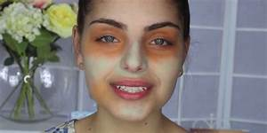 15 Reasons Your Makeup Looks Bad  cosmopolitancom