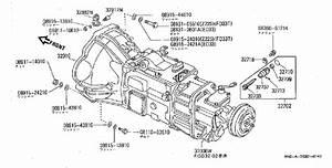 Transmission  U0026 Transaxle Assembly For 1988