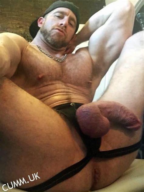 daddy jock relaxed rosebud 💕brotherhood of pleasure💕