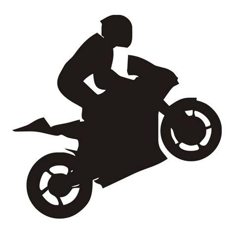 sticker moto stunt wheely wheeling modele motard