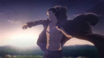 Titan Attack Season Trailer Studio Animation Hyped