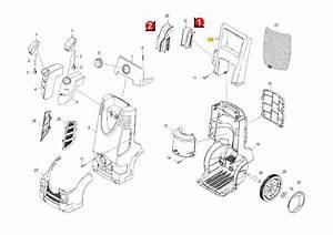 Karcher K6 95 : capot le ~ Farleysfitness.com Idées de Décoration