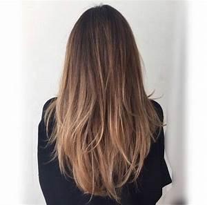 Faire Un Balayage : les cheveux chatain quelle nuance choisir et pourquoi ~ Melissatoandfro.com Idées de Décoration