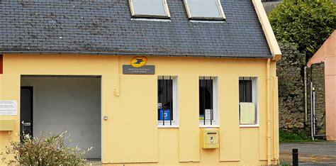 bureau de poste 18 bureau annexe de la poste fermeture le 31 d 233 cembre plouhinec 29 letelegramme fr