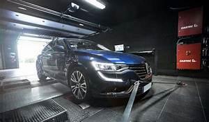 Renault Talisman Tuning Teile : br performance pousse la renault talisman diesel simple ~ Kayakingforconservation.com Haus und Dekorationen