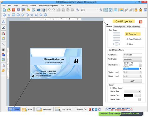 Business Card Maker Software Designs Printable Business Business Card Design Basics Letterhead Psd Free Download Letters In Hindi Cards For Hair Stylist Letter Name And Title Word Sample Format & Memos