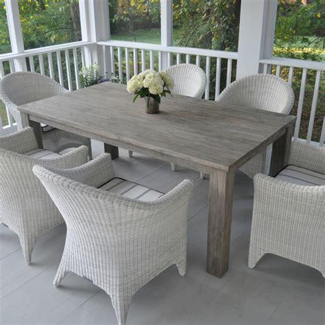 kingsley bate outdoor patio  garden furniture