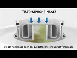 Bodenablauf Mit Geruchsverschluss : geruchsverschluss beim bodenablauf tistoprimus youtube ~ Orissabook.com Haus und Dekorationen