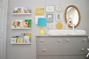 Etagere Enfant Murale : etag re rangement mural pour chambre d enfant ~ Teatrodelosmanantiales.com Idées de Décoration