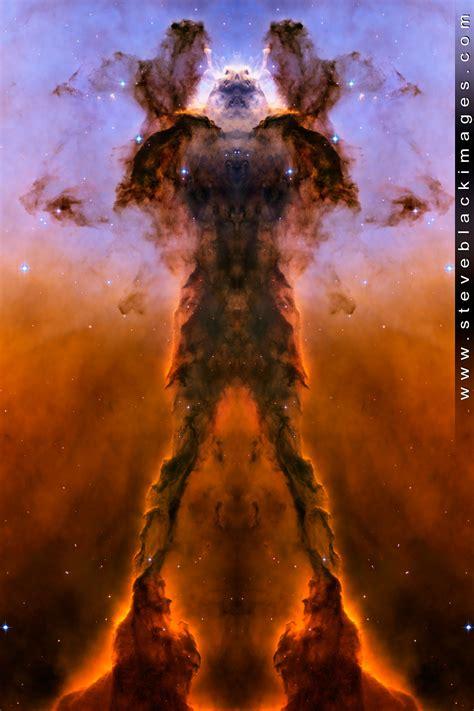 Eagle Nebula | ESA/Hubble