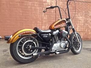 1999 Harley Sportster Bobber 1200