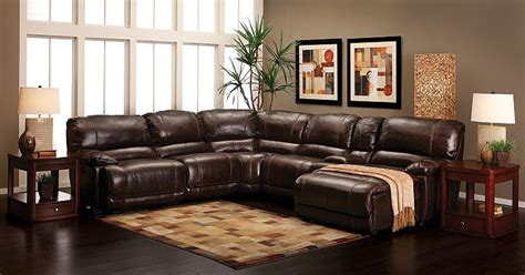 genius  cloud reclining sectional  endless options