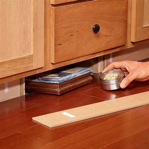 17 Secret Hiding Places In Your Home That Nobody Can Find