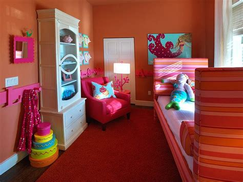 Toddler Girl Bedroom Decorating Ideas  Dream House Experience