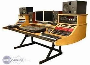 Construire Un Bureau : construire soi m me un bureau pro de studio qui puisse rentrer en r gie mobile forum k oda ~ Melissatoandfro.com Idées de Décoration