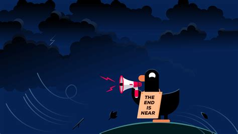 in a nutshell – kurzgesagt Death From Space