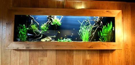 Aquarium In Wand. Aquarium In Wand Innenarchitektur Und M