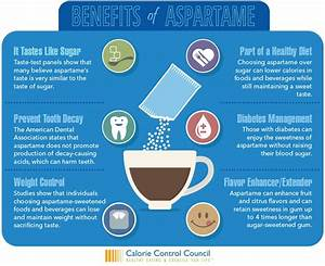 Benefits of Aspartame