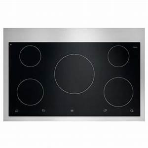 Piano De Cuisson Plaque Induction : piano de cuisson lacanche cluny 1000 2 fours lectriques ~ Premium-room.com Idées de Décoration