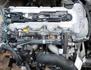 Engine Suzuki Jimny Closed Off