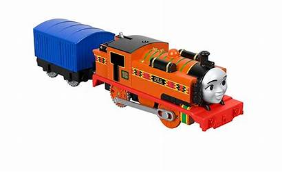 Thomas Percy Trackmaster James Gordon Emily Nia