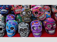Dia de los MuertosDay of the Dead Festival The
