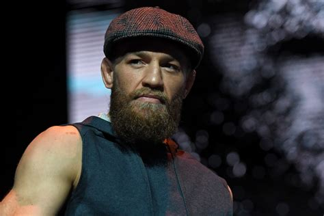 conor mcgregor announces retirement  mma lawson