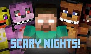 Free Fnaf Mods For Minecraft Pe APK Download For Android