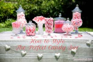 baby shower candy bar ideas party planning how to style the candy bar