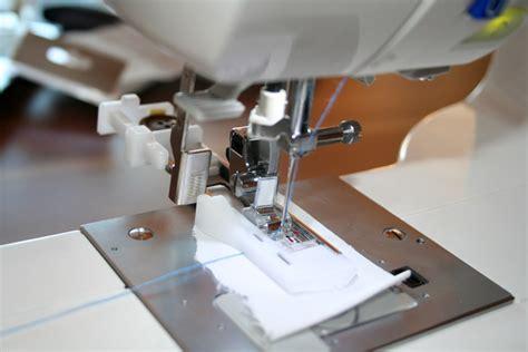 Knopfloch Nähen by W6 N 3300 Exklusive N 228 Hmaschine Im Test