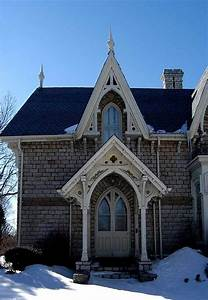 606 best Gothic Revival Victorian Houses images on ...