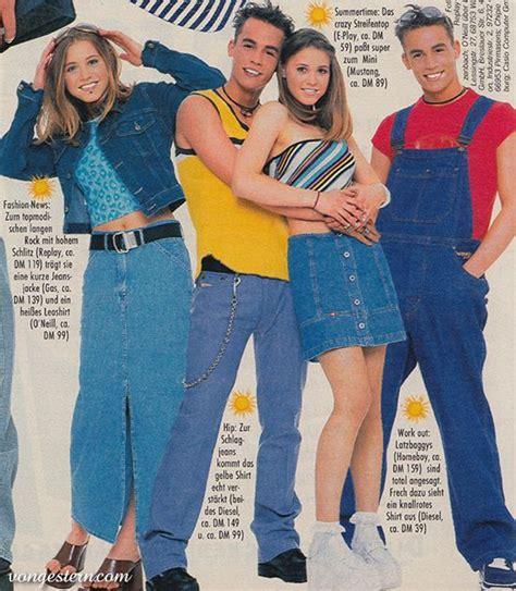 mode der 80er und 90er vongestern modekn 252 ller der 90er jahre 1997 i 90er mode 90er jahre mode und 90er