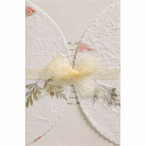 wilton invitation kit 50 pkg pressed floral ivory home With kmart wedding invitations